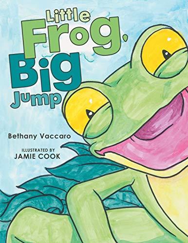 Little Frog, Big Jump