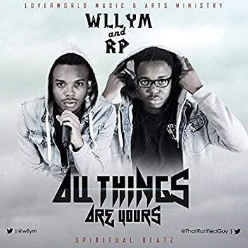 All Things Are Yours (feat. Osayuki)