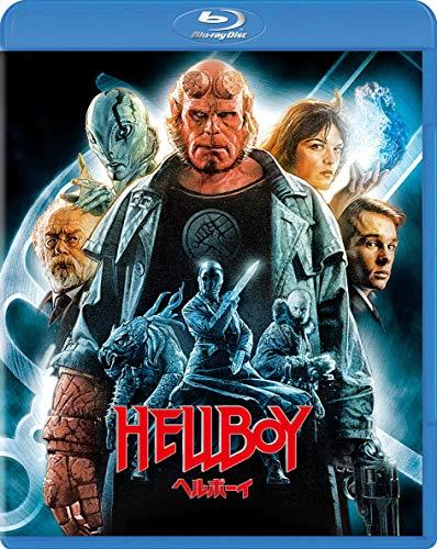 ヘルボーイ [Blu-ray]