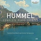 Sonate Per Pianoforte (Integrale)