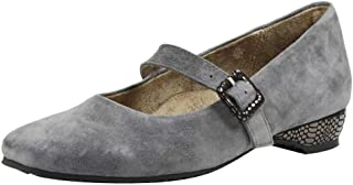 J.Renee Womens HANION Hanion Grey Size: 9.5