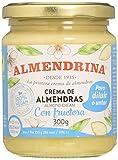 Klam Almendrina Crema Almendras Fructosa 300 Gr Bote De Cristal 300 Gramos - 300 g