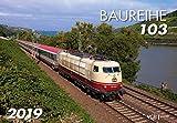 Baureihe 103 2019: Kalender 2019 - VG-Bahn