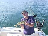 Trolling For Walleye On Lake Erie