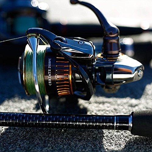 Daiwa Certate CERTATE3012H Spinning Reel