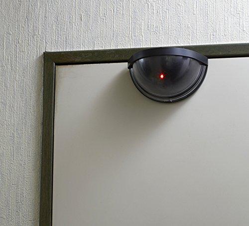 旭電機化成『防犯用ダミーカメラADC-502』