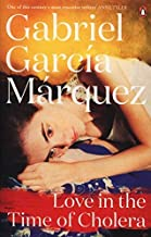 Love in the Time of Cholera (MARQUEZ 2014) by Gabriel Garcia Marquez (2014-03-06)