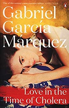 Paperback Love in the Time of Cholera (MARQUEZ 2014) by Gabriel Garcia Marquez (2014-03-06) Book
