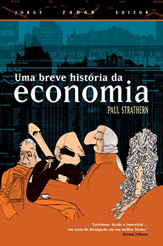 Uma breve história da economia