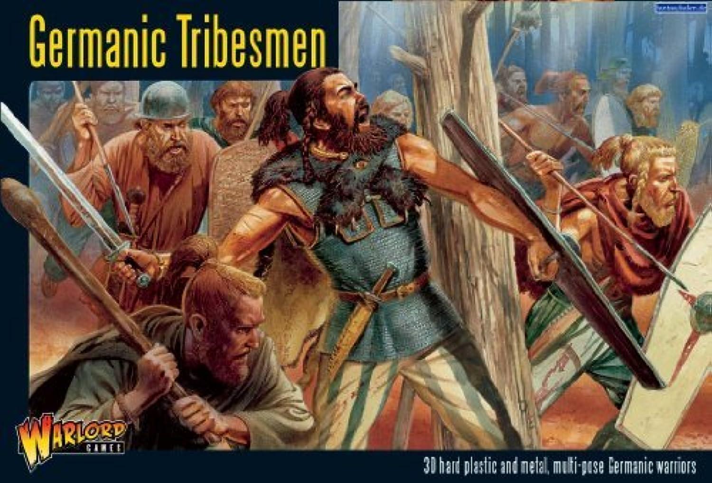 barato en línea Germanic Tribesmen - - - Warlord Juegos by Warlord Juegos  muy popular