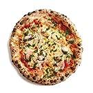 【5枚セット】PIZZAREVO人気PIZZA冷凍ピザ(約23cm) (4.海鮮トマトバジル)