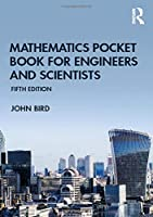 Mathematics Pocket Book for Engineers and Scientists, 5th Edition Front Cover