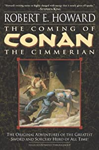 The Coming of Conan the Cimmerian (Conan the Barbarian Book 1) cover image