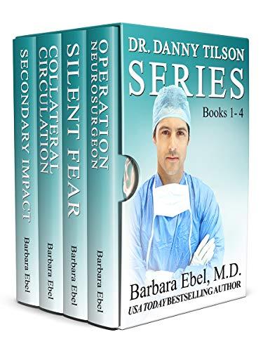 The Dr. Danny Tilson Novels Box Set: Books 1-4: The Dr. Danny Tilson Series (English Edition)