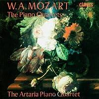 Piano Quartets 1 and 2