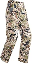 SITKA Gear Men's Lightweight Hunting Camouflage Traverse Pant, Optifade Subalpine, 34T