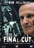 The Final Cut - Dein Tod ist erst der Anfang [Alemania] [DVD]