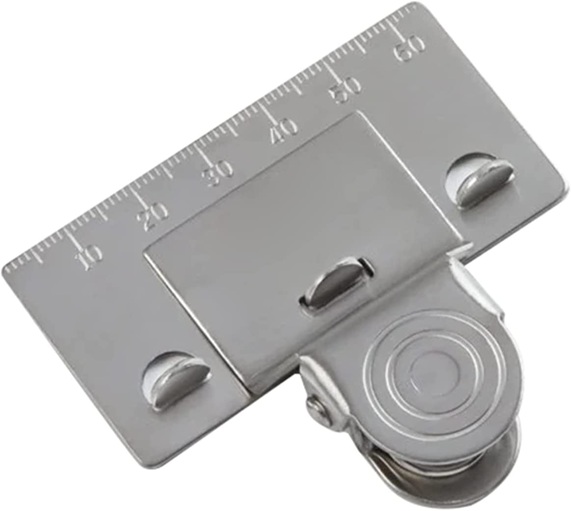Tape Measuring Tool Max 76% OFF Clip Clamp Measu ! Super beauty product restock quality top! Corners for