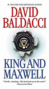 King and Maxwell (King & Maxwell Series Book 6)