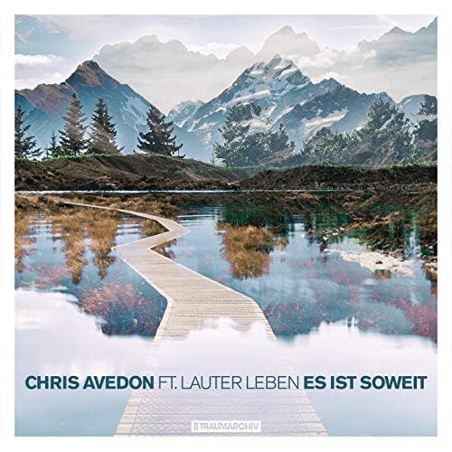 Chris Avedon feat. Lauter Leben