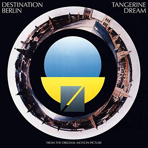 [画像:Destination Berlin [180-Gram Black Vinyl] [Analog]]