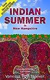 Indian Summer in New Hampshire: deutsch lesbische liebesromane kindle
