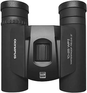 Olympus 10x25 WP II Binocular (Black)