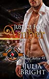 Justice for Amber (Police and Fire: Operation Alpha) (Seeking Justice Book 1)