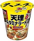 エースコック 全国ラーメン店マップ 奈良編 天理スタミナラーメン しょうゆ味 91g ×12個