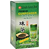 Uncle Lees Premium Gunpowder Green Tea in Bulk -...
