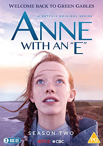 Anne With an 'E': Season 2