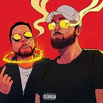 Boomin (feat. Lord Morgan & Drade Santiago)