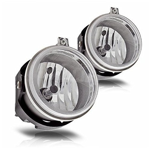 07 dodge charger srt8 fog lights - 3