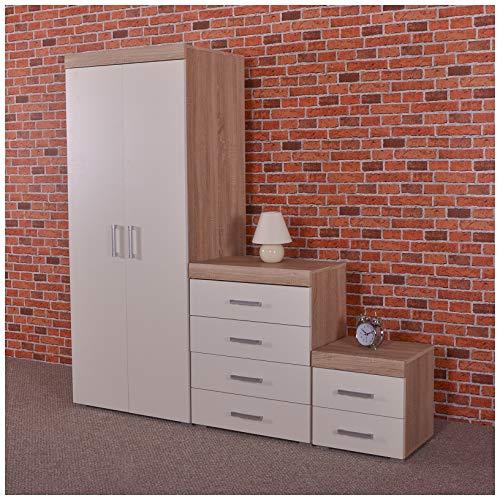 DRP Trading Bedroom Furniture Se...