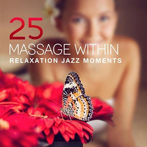 Pure Spa Massage Music