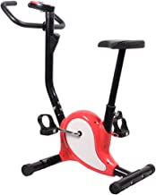 Home Bike Gym Fiets Oefening Fitness Cyclus Aerobic Workout Machine Rose Red Rainer Training Arm en been Oefening Body Fit...
