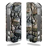 Pioneer4you iPV Mini 2 70W Vape E-Cig Mod Box Vinyl DECAL STICKER Skin Wrap / Gator Skin