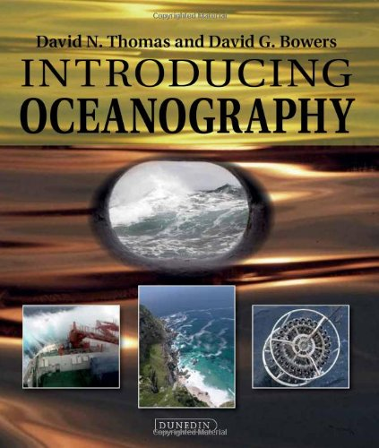 Thomas, D: Introducing Oceanography (Introducing Earth and Environmental Sciences)