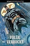 Batman Graphic Novel Collection: Bd. 63: Völlig verrückt