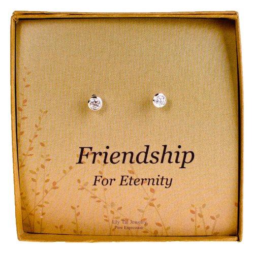 Most Popular Fine Stud Earrings