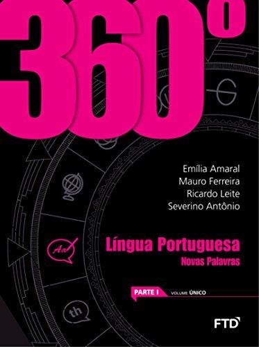 360º - Língua Portuguesa: Novas Palavras - Conjunto