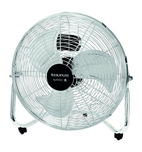 Alpatec 943523000 Sirocco 14-Ventilatore a pavimento, 70 W