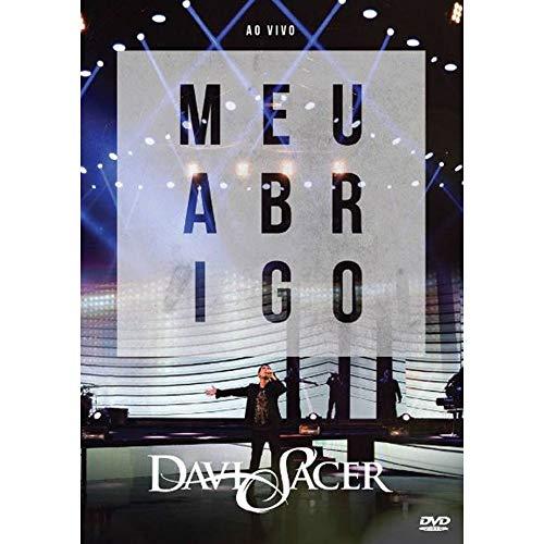 Davi Sacer - Davi Sacer - Meu Abrigo - Ao Vivo - [DVD]
