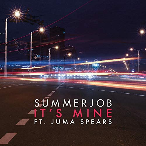 Summerjob feat. Juma Spears