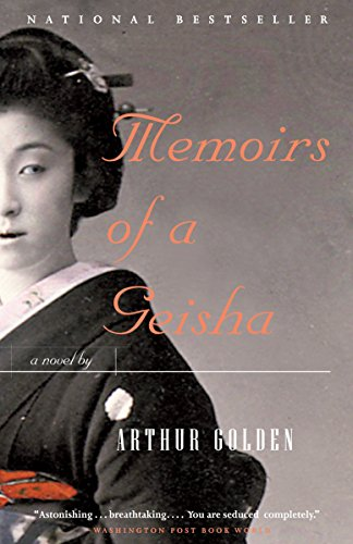 Memoirs of a Geisha: A Novel (Vintage Contemporaries)の詳細を見る