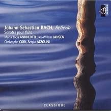 Bach, J.S.: Reflexio