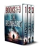 The Lieutenant Harrington Series, Books 1-3