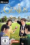 Genius: Im Zentrum der Macht: Strategie - Politik....