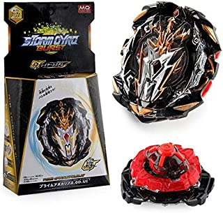 Burst gyro First, Fourth-Generation GT Series B-153 Black Gold Version Boxed gyro with Ruler Transmitter