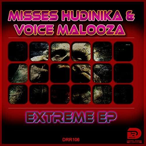 Misses Hudinika & Voice Malooza